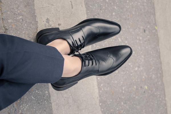 Kaleea store xu hướng chọn giày chất đẹp, dáng xinh