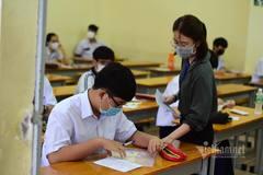 TP.HCM hướng dẫn chi tiết về việc hoãn các kỳ thi