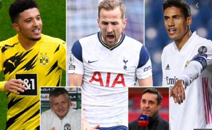 Ba bản hợp đồng có thể giúp MU vô địch Ngoại hạng Anh