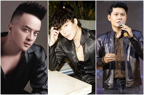 Cao Thái Sơn do dự, Nathan Lee mua đứt hit cũ vô thời hạn