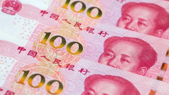 Giữa 'bão giá' nguyên liệu, Trung Quốc lại gặp khó vì Nhân dân tệ đạt đỉnh 3 năm