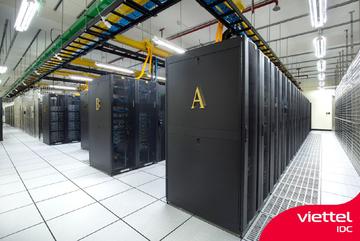 Trung tâm dữ liệu chuẩn quốc tế cần đạt yêu cầu gì?