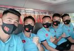 Tuyển Việt Nam: Thầy Park tính cả rồi, đừng lo!