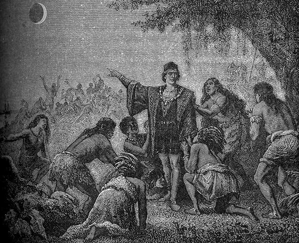 Nguyệt thực toàn phần: Điềm báo và nỗi sợ hãi vô hình của người cổ đại