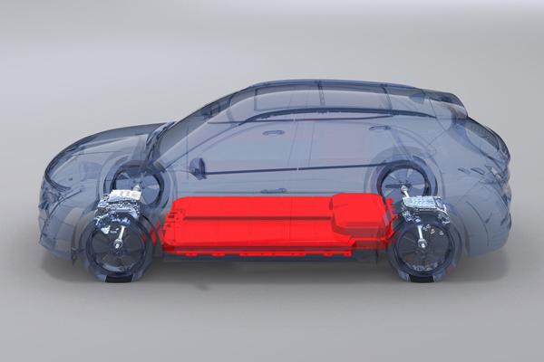 Thuê pin ô tô điện VinFast tiện như thuê bao di động hàng tháng