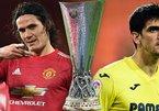 Trực tiếp MU vs Villarreal: Rực lửa chung kết Europa League