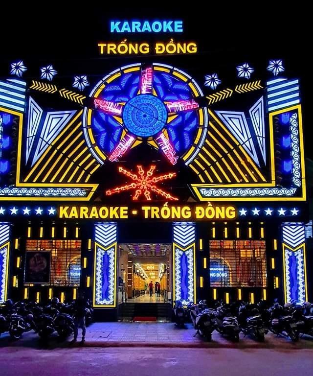 Nghi vấn quán karaoke hoạt động bất chấp lệnh cấm, 4 cán bộ phường bị đình chỉ