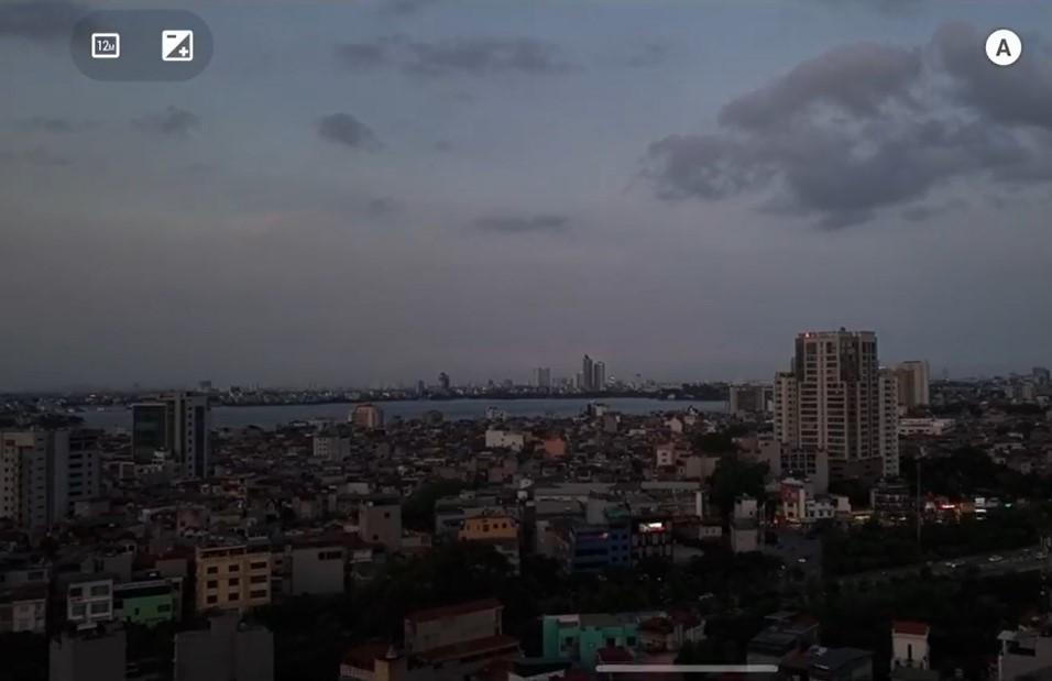 Nguyệt thực toàn phần và siêu trăng Việt Nam ngày 26/5