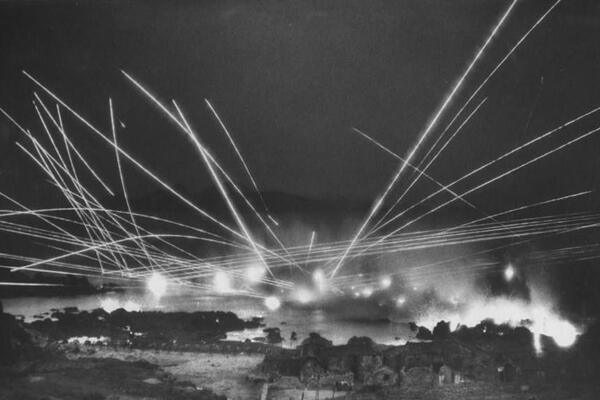 Rò rỉ kế hoạch Mỹ tấn công hạt nhân Trung Quốc năm 1958