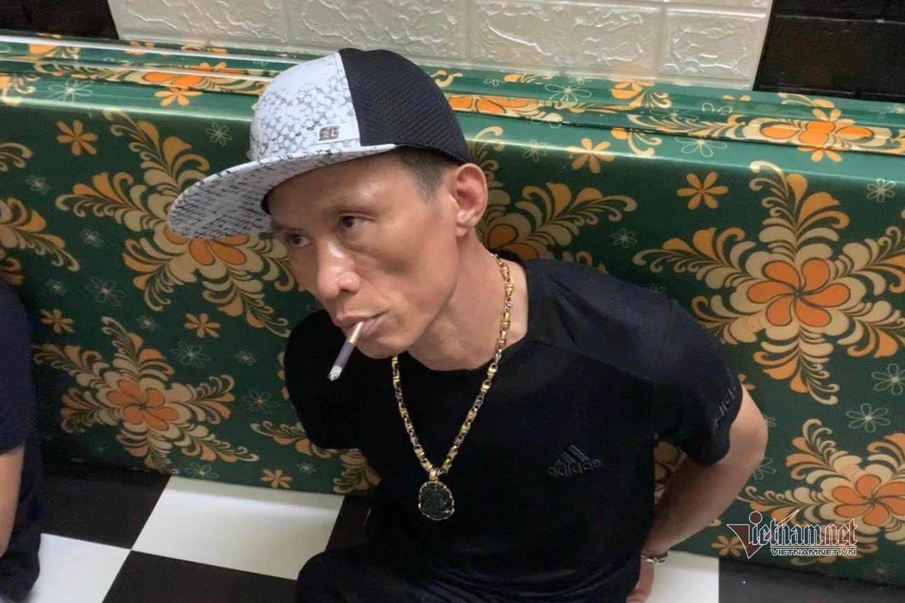 Tạm giữ 2 đối tượng, thu giữ 1,3 kg ma túy ở Hà Nội