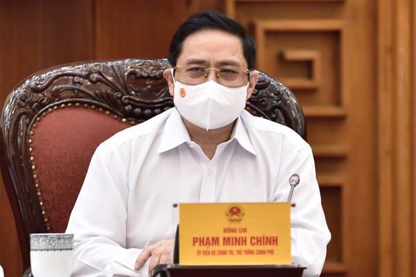 Thủ tướng Phạm Minh Chính: Thanh tra để phòng ngừa, răn đe, xử lý công bằng trước pháp luật, phục vụ phát triển
