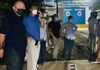Nhà tù ở Campuchia nằm sát Việt Nam nguy cơ 'vỡ trận' do Covid-19