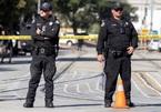 Xả súng tại thung lũng Silicon ở Mỹ, nhiều người thiệt mạng