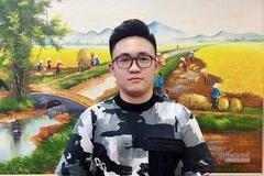 Nam sinh mang HC Vàng Tin học châu Á đầu tiên về xứ Nghệ