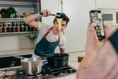 Trở thành ngôi sao ẩm thực trong vòng 24 giờ sau khi đăng video trên TikTok