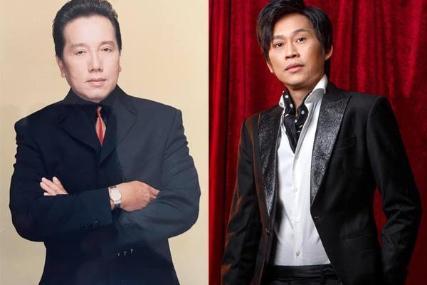 Elvis Phương viết tâm thư cho Hoài Linh: Đừng dồn cậu ấy vào chân tường