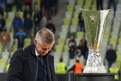 MU bạc nhược ở chung kết Europa League: Solskjaer quá kém