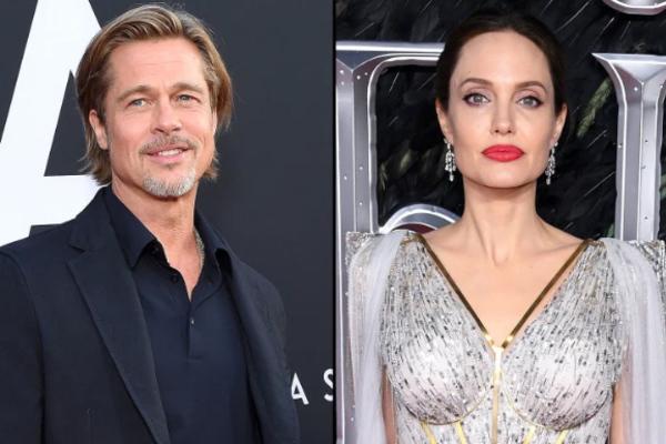 Brad Pitt thắng Angelina Jolie trong vụ kiện giành quyền nuôi con