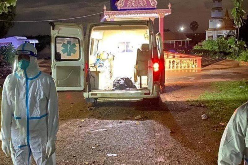 Bệnh nhân Covid-19 sát hại lính gác khi bỏ trốn khỏi bệnh viện Campuchia