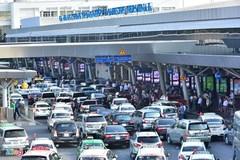 ACV chậm trễ thu phí theo giờ vào sân bay