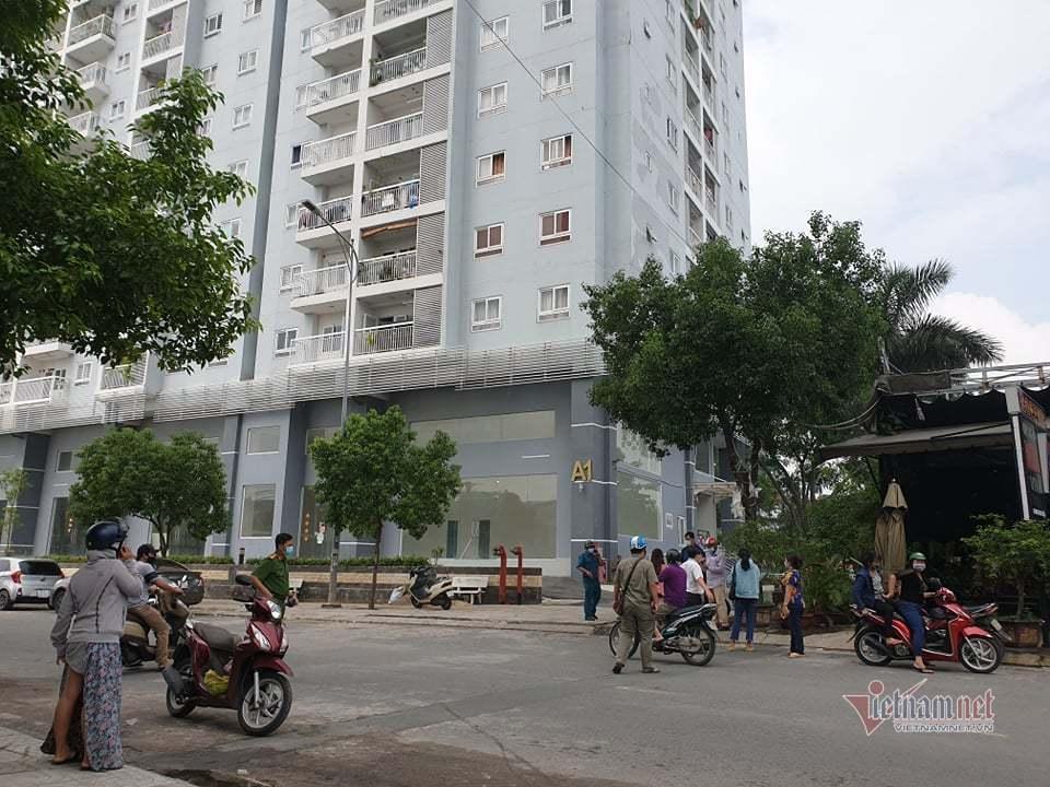 Phong tỏa tiếp 2 chung cư vì ca nghi nhiễm liên quan 'hội thánh truyền giáo' ở TP.HCM