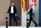 HLV Koeman nhận 'đề nghị khiếm nhã' từ Barca