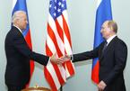 Cuộc gặp khó xử giữa hai ông Biden và Putin