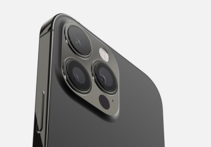 iPhone 13 Pro sắp ra mắt vừa lộ bản thiết kế cuối cùng