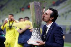 Người viết cổ tích cho Villarreal: Vua Europa League, Unai Emery