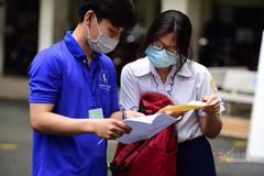 Điểm chuẩn Trường ĐH Ngoại ngữ - ĐH Quốc gia Hà Nội năm 2021