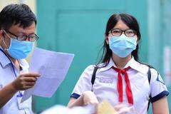 Thi vào lớp 10 ở TP.HCM: Hơn 80.000 thí sinh phải khai báo y tế mỗi ngày