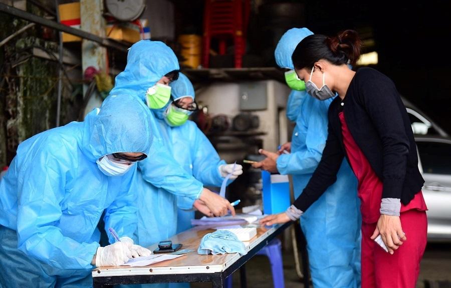 Chủ tịch TP.HCM: Chuẩn bị kịch bản chặn dịch lan vào khu công nghiệp