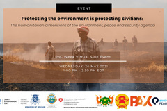Vietnam co-organises UN discussion on environmental protection in armed conflicts