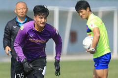 Goalie Nguyen Van Hoang added to Vietnam's World Cup team