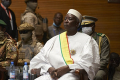 Vietnam calls for release of Mali's transitional leaders