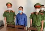Ba cha con móc nối chủ tịch xã kê khống mộ giả, chiếm tiền nhà nước