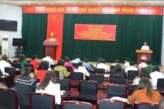 Sơ kết 5 năm thực hiện Chỉ thị 05-CT/TW của Bộ Chính trị về đẩy mạnh học tập và làm theo tư tưởng, đạo đức, phong cách Hồ Chí Minh