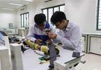 Bac Ninh students' robot arm wins international award