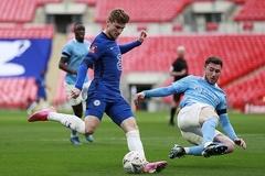 Xem trực tiếp Chelsea vs Man City, chung kết Cup C1