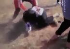 Nữ sinh Quảng Trị gọi 10 người đánh 'dằn mặt' bạn cùng lớp
