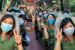 Tấm lòng ấm áp từ mọi miền tổ quốc sẻ chia cùng Bắc Giang