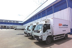 Great investment opportunities in cold storage