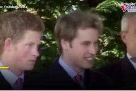 Nữ hoàng Anh lặng người vì chia sẻ của Harry