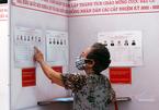 Hà Nội công bố danh sách 95 đại biểu HĐND TP khoá XVI