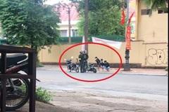 Hình phạt 'lạ' của Cảnh sát cơ động khiến nhiều người bật cười, ủng hộ