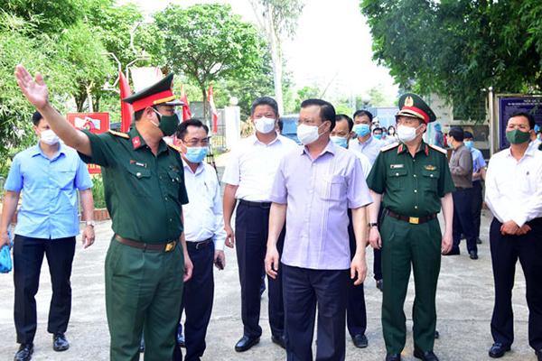 Hà Nội cần hơn 1.000 tỷ đồng để tiêm vắc xin miễn phí cho người dân