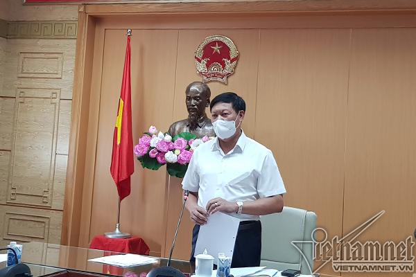 Lý do hai xưởng của một công ty ở Bắc Giang có 700 ca Covid-19