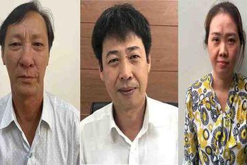Khởi tố thêm 3 bị can vụ sai phạm tại Tổng Công ty Nông nghiệp Sài Gòn