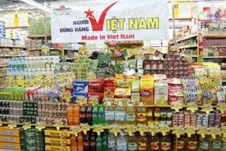 State-financed agencies must give priority to Vietnamese goods