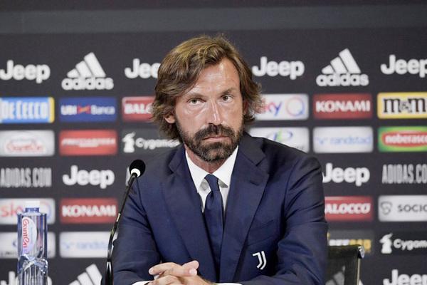 Juventus sa thải Andrea Pirlo, Max Allegri tái xuất